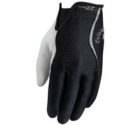 Callaway X-Spann Golf Gloves (Black/White)