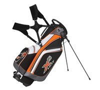 Callaway X2 Hot Chev Stand Bag 2014 (Black/White/Orange)