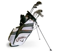 Callaway X2 Hot Premium Complete Golf Set