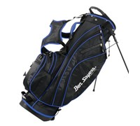 Ben Sayers X-Lite Stand Bag 2014 (Black/Blue)