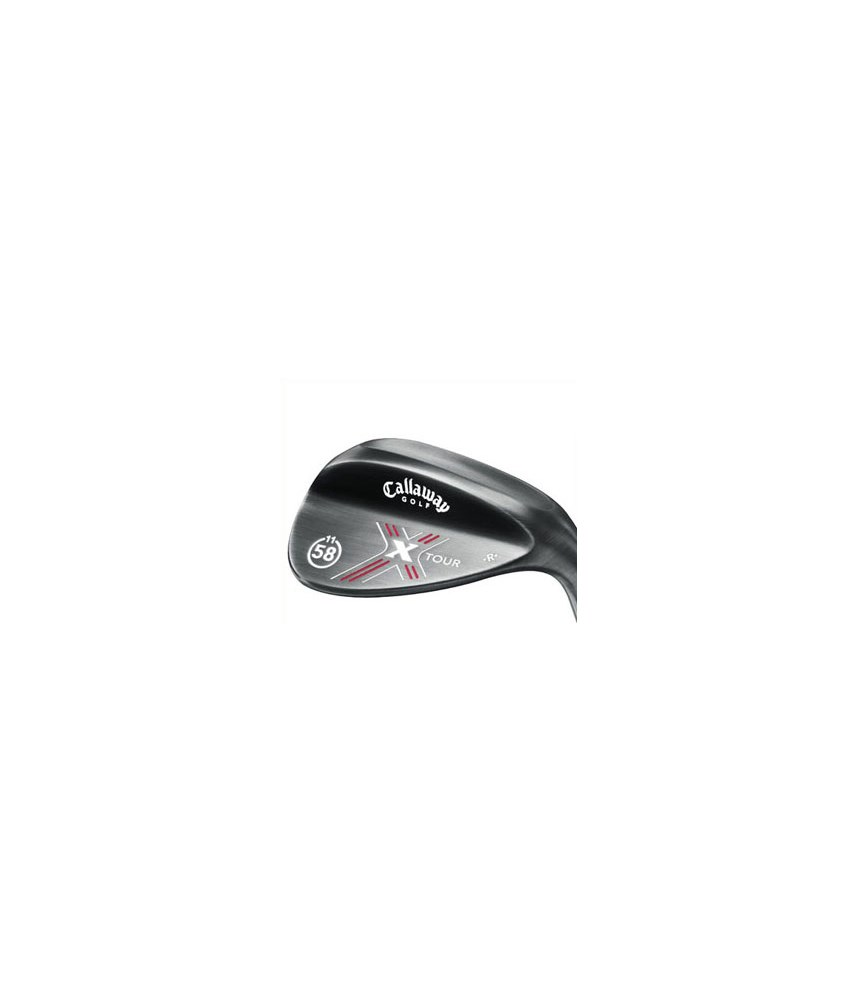 Wedge Callaway X Tour Vintage Finish - Wedges Callaway