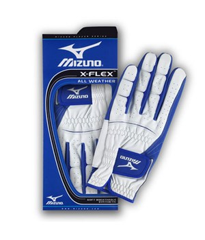 Mizuno X-Flex All Weather Gloves