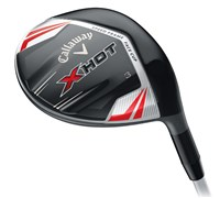 Callaway X Hot Fairway Wood