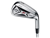 Callaway X Hot Pro Irons (Steel Shaft)