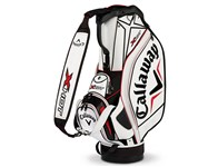 "Callaway X Hot Tour 10.5"" Staff Bag 2013"