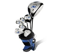 Callaway X Series Junior Complete Package Set  Ages 9-13 Years