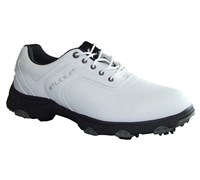 Stuburt Mens Comfort XP Golf Shoes (White)