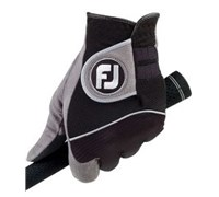FootJoy Ladies RainGrip Xtreme Golf Gloves - Pair 2014 (Black)