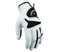 Callaway XTT Xtreme Golf Gloves 2013 (White/Black/Red)