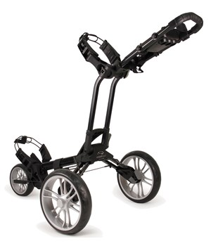 Stewart Golf Z3 Push Trolley
