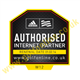 Adidas Golf Authorised Online Retailer