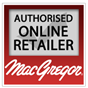 MacGregor Golf Authorised Online Retailer