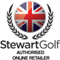 Stewart Golf Authorised Online Retailer