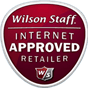 Wilson Golf Authorised Online Retailer