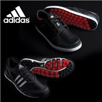 Adidas Unveils Latest Golf Shoe Models
