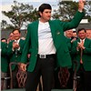 Bubba Watson Earns the Green Jacket for the Second Time in Three Years