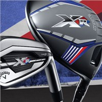 "Callaway Releases XR Range for Golfers Looking for ""Outrageous Speed"""