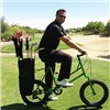Bicycle Golf- The New Way to Hit the Course?