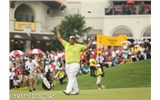 Kiradech Aphibarnrat holds on for maiden European Tour win