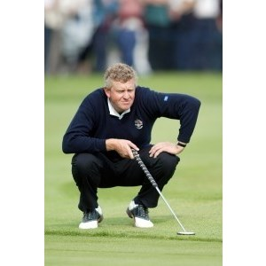 Ryder Cup captains heading for US Open qualifier
