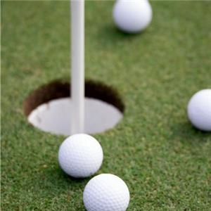 'Urban golf' gaining pace in Berlin