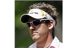 Ian Poulter talks sports psychology