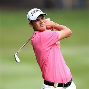 Martin Kaymer preparing for PGA Championship