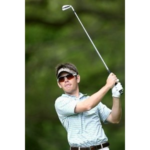 Louis Oosthuizen sets sights on Maybank Malaysian Open win