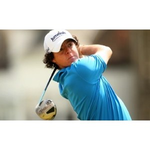 Rory McIlroy denied world number one spot