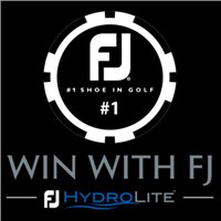 Win a chance to tee up at Wentworth with FJ brand ambassador