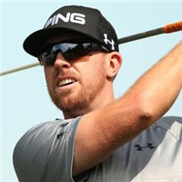 Hunter Mahan Wins The Barclays