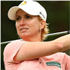 Karrie Webb Showing the Young Guns She's Still Got it