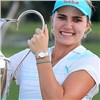 Lexi Thompson Gets Boost with First Major Success