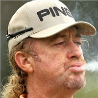 Miguel Angel Jimenez Proving Age is Just a Number