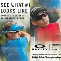 Chance to win tickets to BMW PGA Championship, Wentworth
