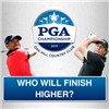 Tiger Woods Vs Phil Mickleson Vs The World