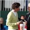 McIlroy can win major, says Masters golf champ
