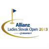 Videl looking to defend title at the Allianz Ladies Slovak Open