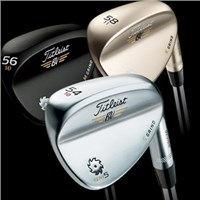 Titleist to Launch New Vokey Design SM5 Wedges