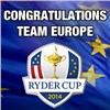 Team Europe Delivers a Thrashing to the Americans at Gleneagles