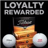 Buy 3 Dozen Personalisation Pro V1 or V1x Balls and Get 1 Dozen Free