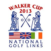 America Conquerors Great Britain and Ireland at the Walker Cup