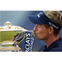 Luke Donald claims stunning Scottish Open win