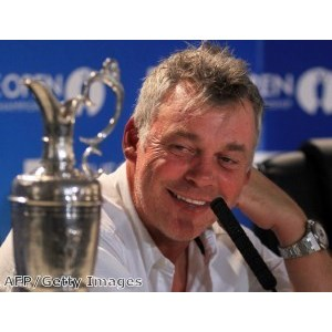 Darren Clarke driver has 'great functionality'