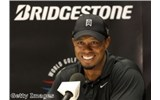 "Tiger Woods ""good to go"" ahead of WGC-Bridgestone Invitational"