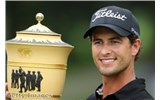 Adam Scott sweeps to WGC glory in Ohio