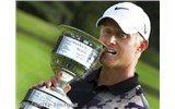 Simon Dyson claims third KLM Open title
