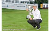 Justin Rose battles to BMW Championship victory