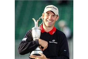 Player profile: Padraig Harrington