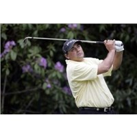 Player profile: Angel Cabrera